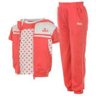 Lonsdale 3 Piece Set