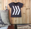 Wave Slim Fit T-Shirt