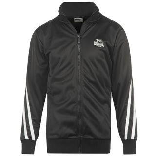 Lonsdale Zip Up Jacket