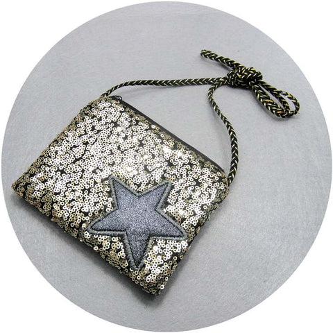 Star Bright Handbag