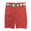 Oscar Shorts - Red