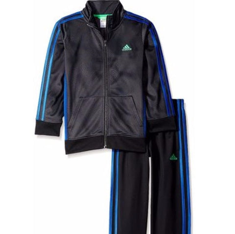 Adidas Boys Rally Set