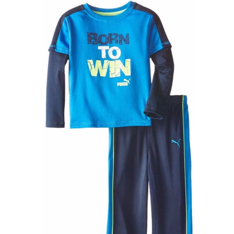 Puma Born To Win 2 Piece Set