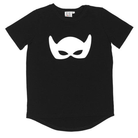 "The ""Mask"" T-Shirt"