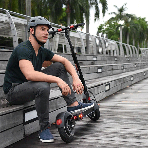 UL2272 - What it means for electric scooter riders and buyers