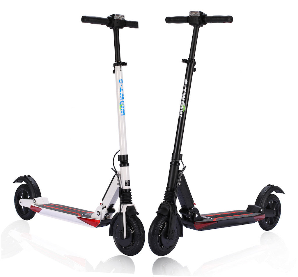 e-twow booster version 2 electric scooter