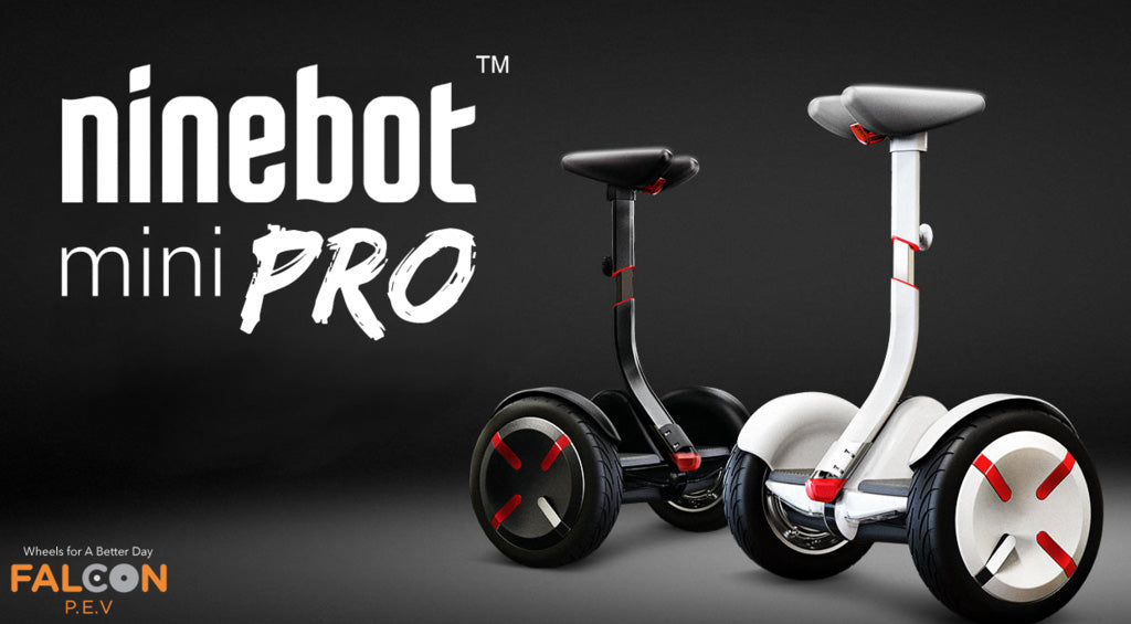 Ninebot Mini PRO Self-Balancing Scooter