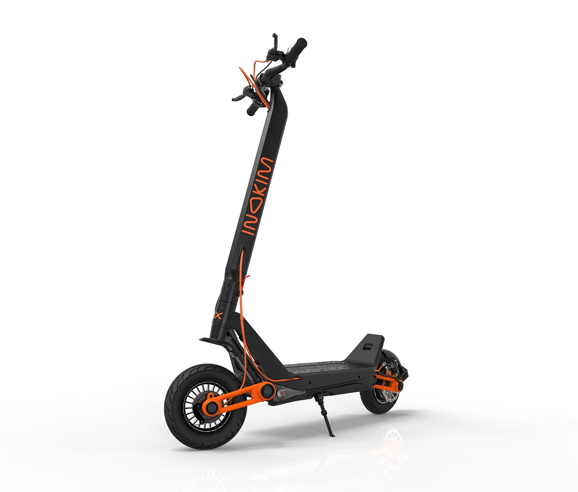Inokim OX electric scooter available in singapore