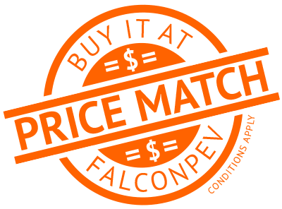 price match at FalconPEV