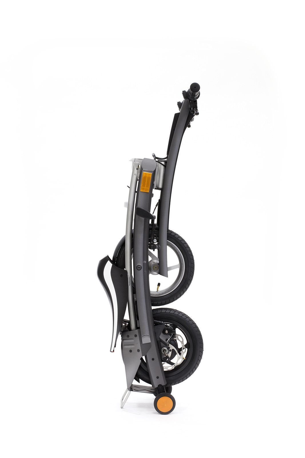 Stigo Electric Scooter With Seat Seated Escooter