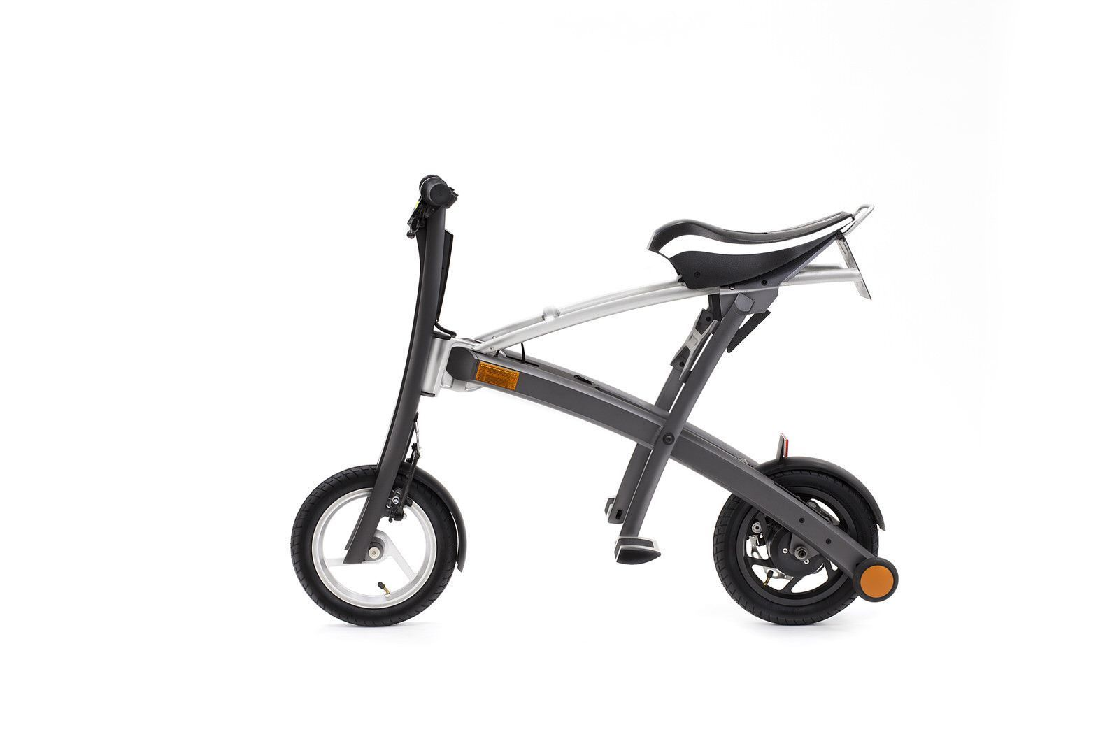 Stigo e-scooter with seat