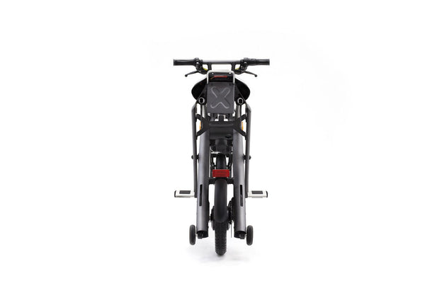 Stigo foldable electric bike