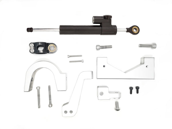 ZERO Steering Damper Kit