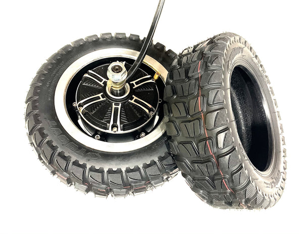 All-Terrain (Urban Off-Road) Tires