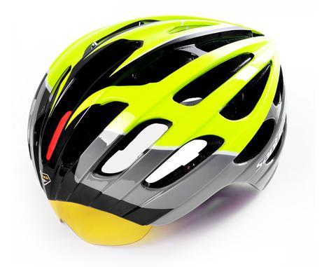 Santic Helmets with Interchangeable Visor
