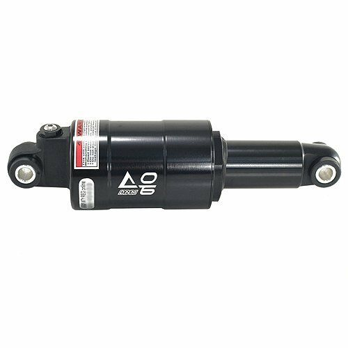 DNM Air Shock Suspension
