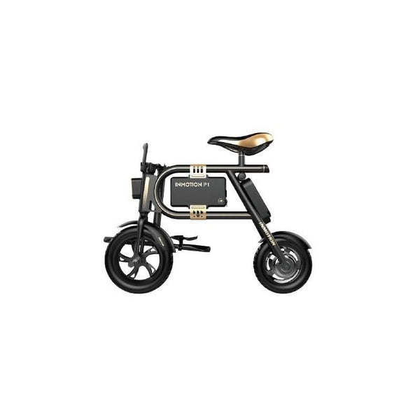 Inmotion P1F foldable e-scooter
