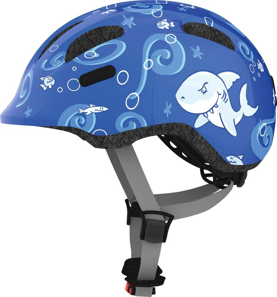 ABUS Smiley 2.0 Kids Bicycle Helmet