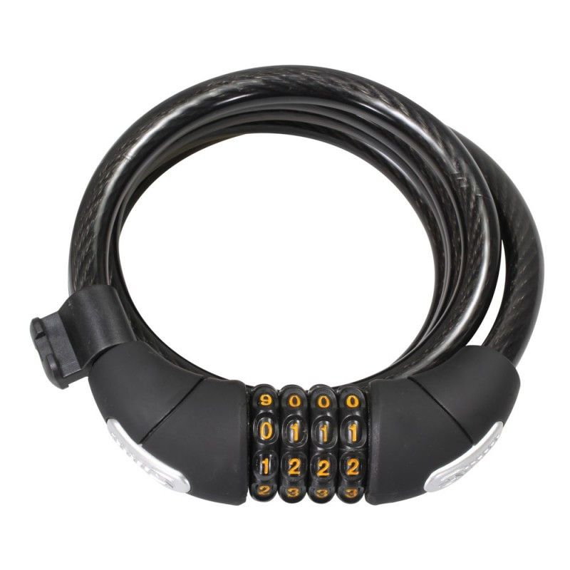Serfas CL-501 Combination Cable Lock