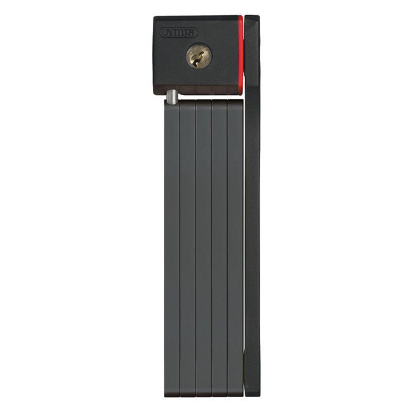 Abus Bordo Foldable Lock Black