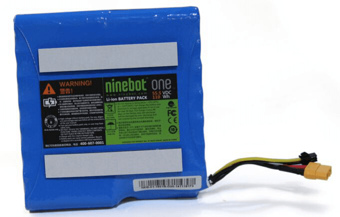Ninebot Battery Pack 240 WH