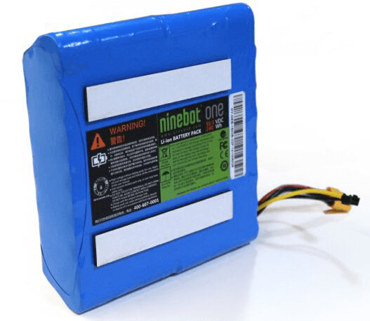 Ninebot Battery Pack 320 WH