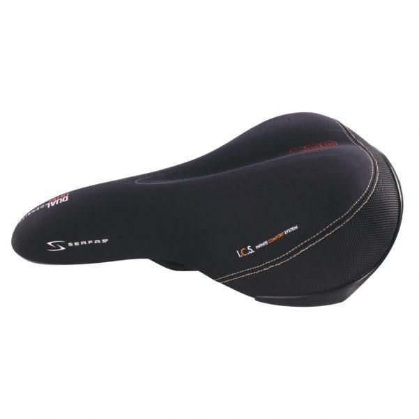 Serfas Dual Density Saddle