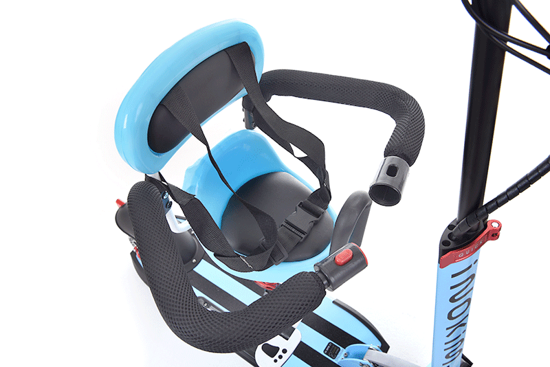 Electric Scooter Toddler Seat