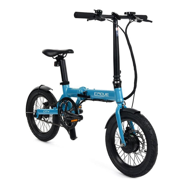 EPIQUE City E-Bike (For export only)
