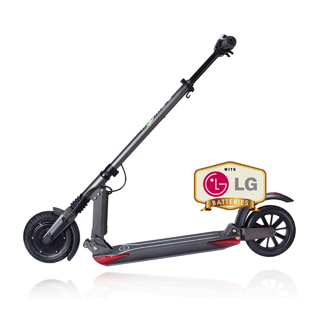 E-TWOW Booster V2 (2018) E-Scooter
