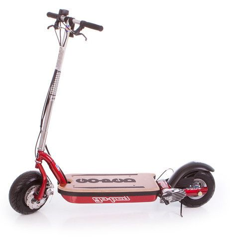 GoPed 750H Hoverboard E-Scooter