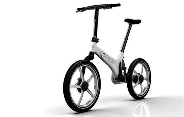 gocycle g2r electric bicycle