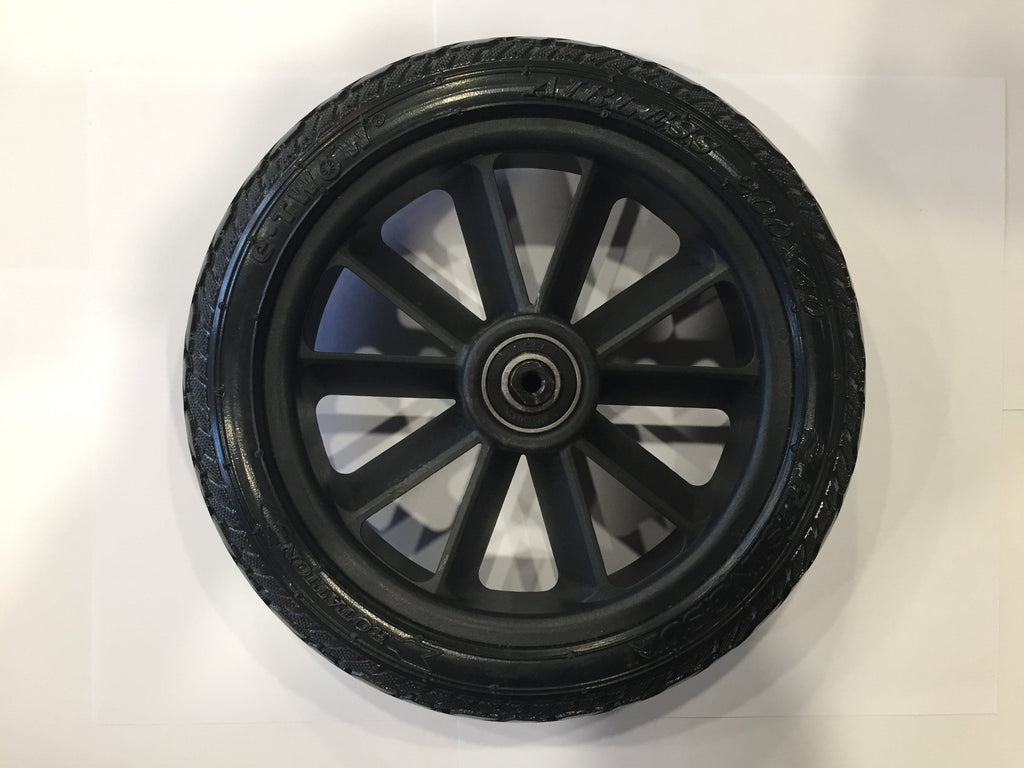 ETWOW / Zoom Rear Rubber Tire