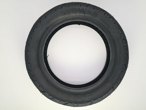 8.5x3 inch Extra Wide Tire