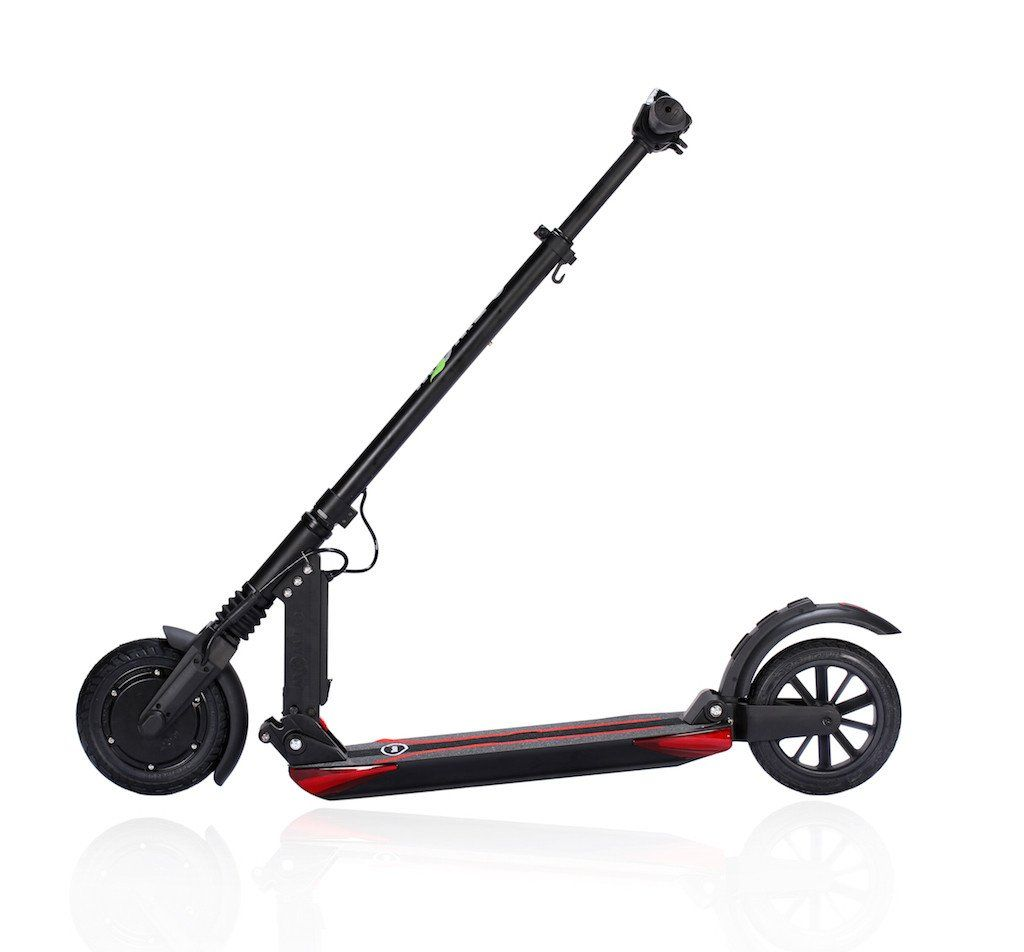 etwow booster v2 e-scooter