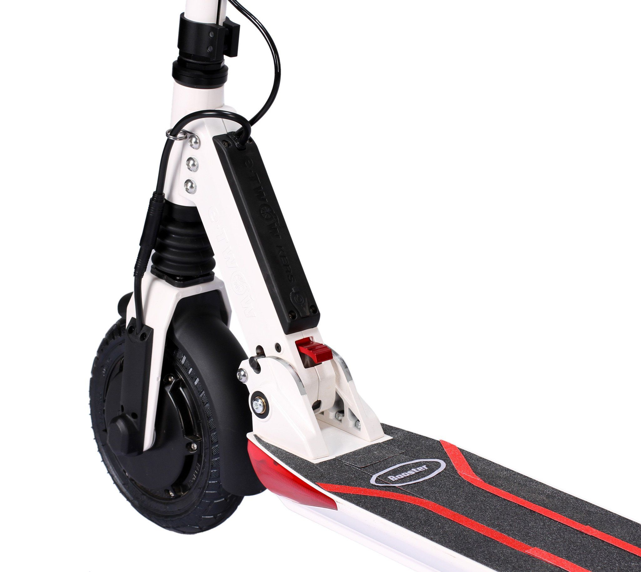 zoom booster electric scooter