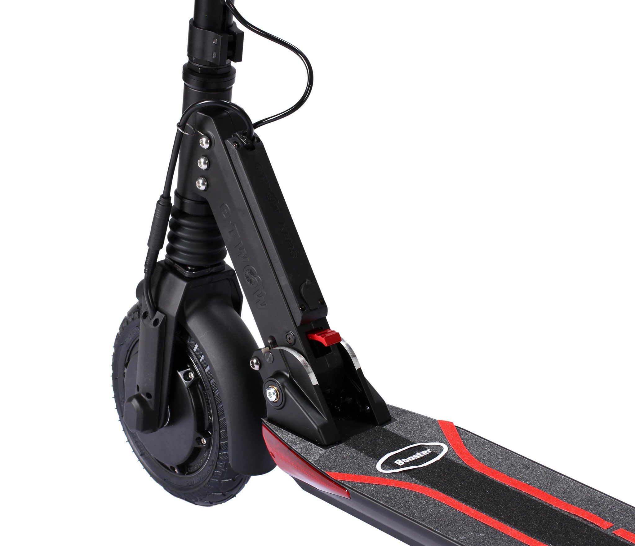 etwow booster version 2 e-scooter