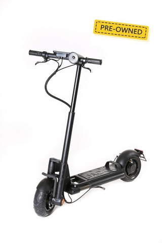 Pre-owned JACK E-Scooter