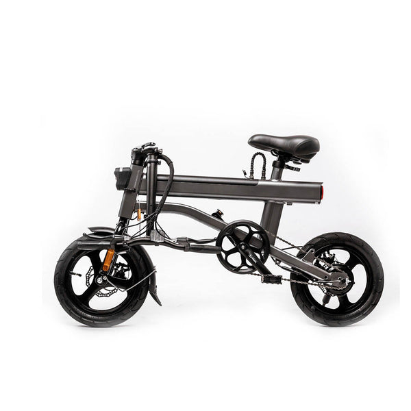 JIMove LC Folding Ebike