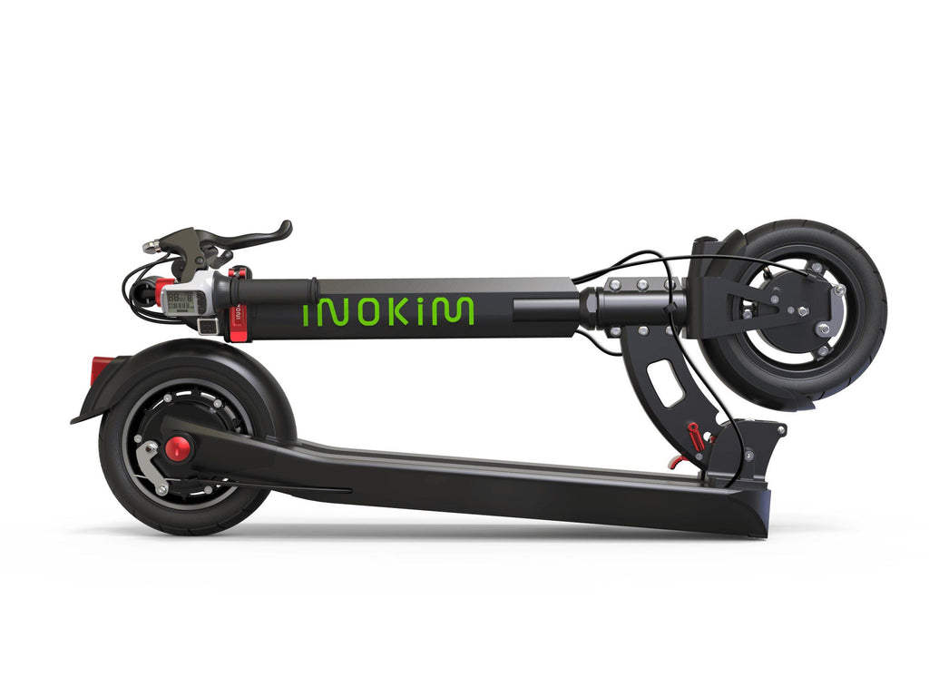 inokim light 2 foldable escooter