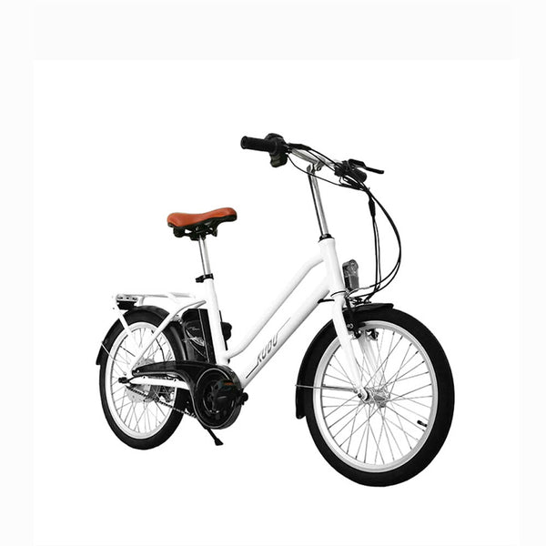 Kudu Electric Bike
