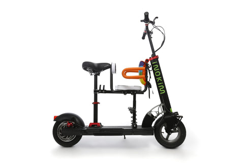 Child Seat forElectric Scooter