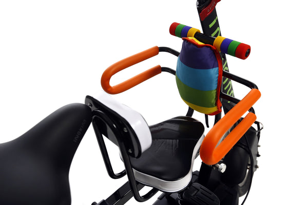 Electric Scooter Child Seat