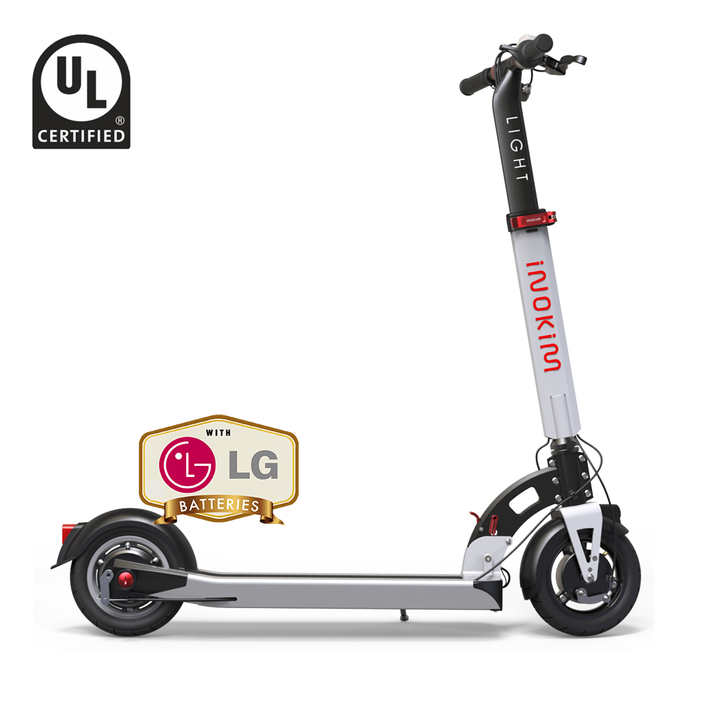 Inokim Light 2 E-Scooter