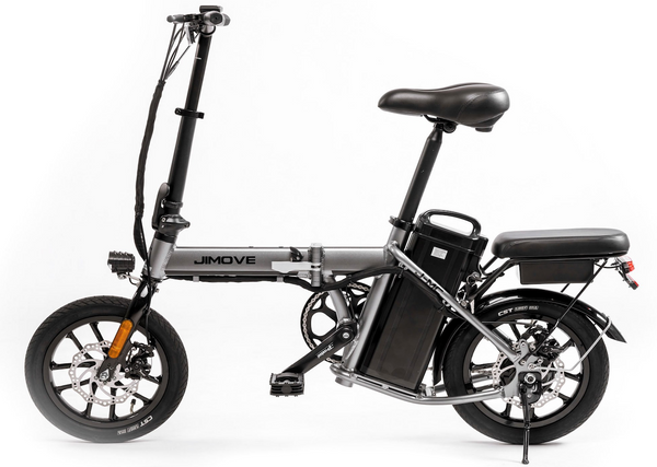 JI MOVE MC E-BIKE