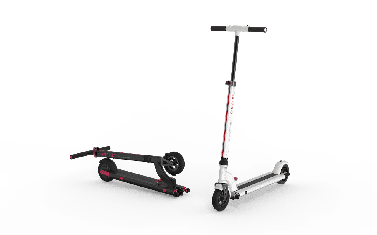 inokim mini electic scooter