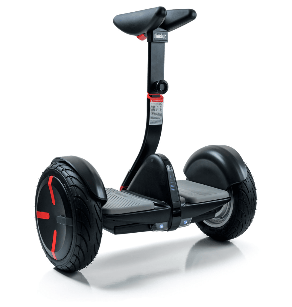 Ninebot Mini PRO Self-balancing Scooter Black Colour