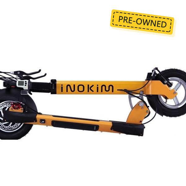 Pre-owned Inokim Quick 2 (Subject to availability)