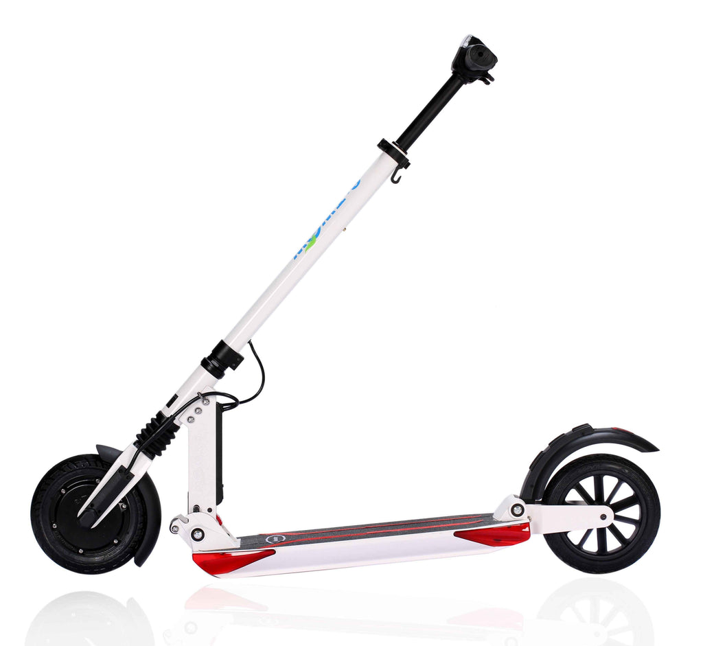 e-twow booster plus e-scooter