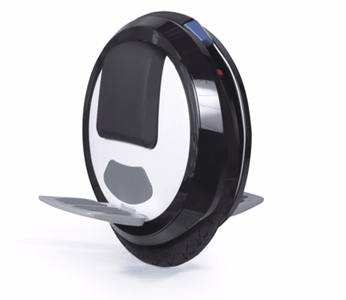 Ninebot One P Electric Unicycle